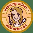 Logo Vektorfee