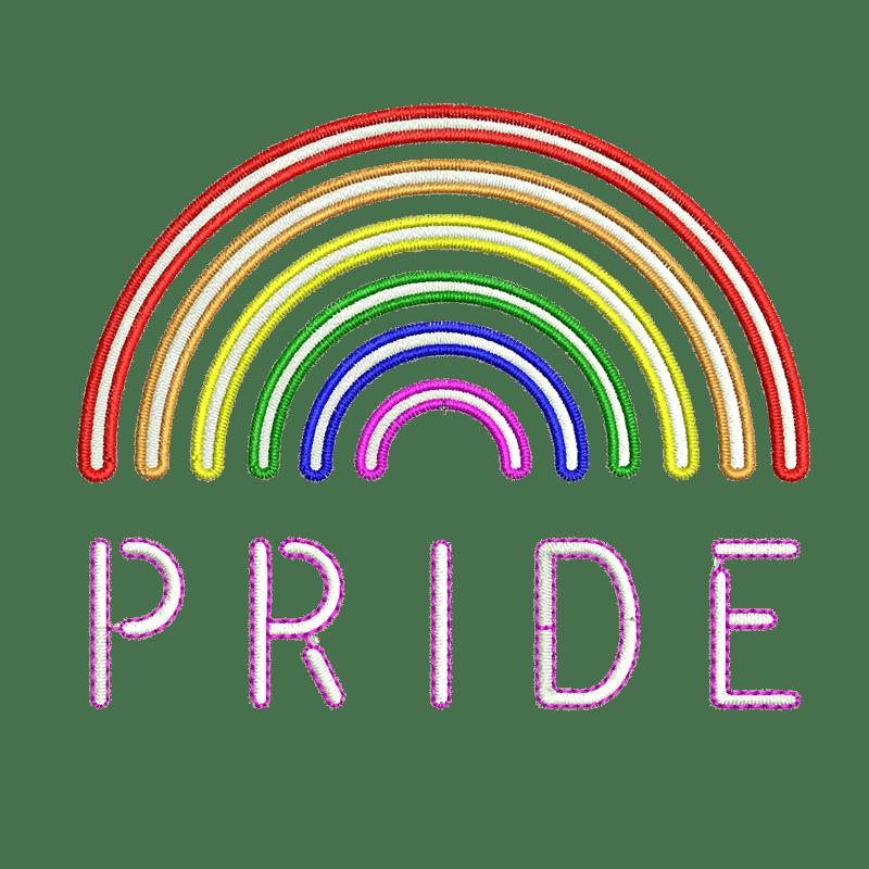 Stickdatei von Pride Month