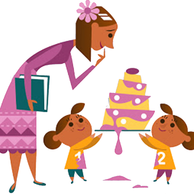 Vorlage für Stickdatei Muttertag